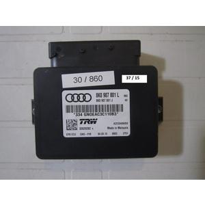 37-15 Centralina sensori parcheggio TRW 8K0 907 801 L 8K0907801L 8K0 907 801 J 8K0907801J A2C53406353 32620282 AUDI VARIE