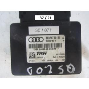 37-21 Centralina sensori parcheggio TRW 8K0 907 801 H 8K0907801H 32620205 A2C53369554 AUDI VARIE