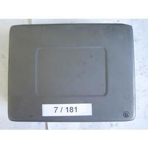 7-181 Centralina Cambio Automatico Mitsubishi 30522KA331 G2T33075M NISSAN VARIE