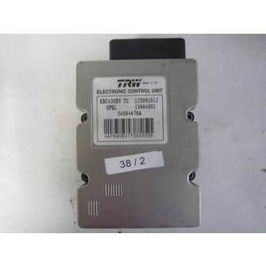 38-2 Centralina ABS ESP HBA TRW EBC430EV TC EBC430EVTC 13509101J 13664001 54084676A OPEL VARIE
