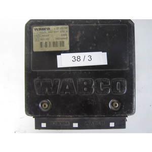 38-3 Centralina ABS ESP HBA Wabco 446 044 070 0 4460440700 11525/00 1152500 SRD100481 LAND ROVER Diesel FREELANDER 2.0