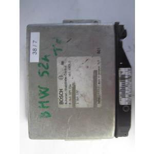 38-7 Centralina ABS ESP HBA Bosch 0 265 109 016 0265109016 1 164 132 1164132 BMW Diesel SERIE 5 524 2.4