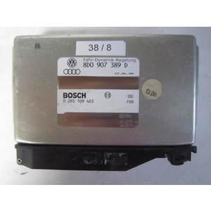 38-8 Centralina ABS ESP HBA Bosch 0 265 109 463 0265109463 8D0 907 389 D 8D0907389D VOLKSWAGEN VARIE