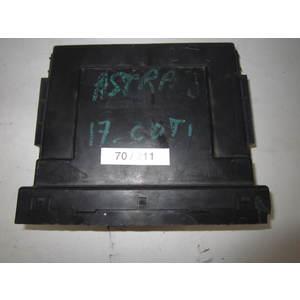 70-211 Centralina Modulo Confort GM ASTRA 1.7 CDTI ASTRA17CDTI OPEL Generica ASTRA