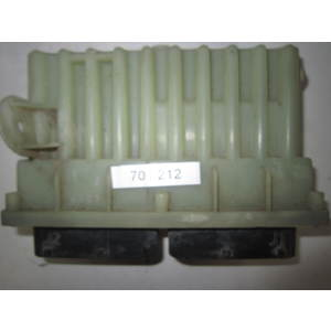 70-212 Centralina Modulo Confort Opel 24 410 130 24410130 1539 6912 15396912 VARIE