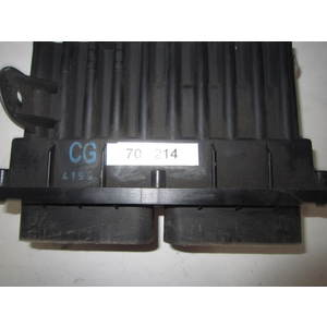 70-214 Centralina Modulo Confort Opel 24 410 128 24410128 D 804 021 D804021 VARIE