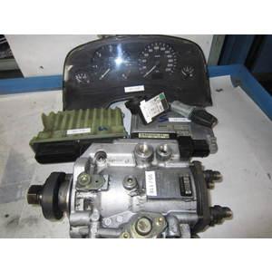 95-118 Kit Motore Opel 0 281 010 268 0281010268 24419560 HT 24419560HT 24 410 130 / 1539 6912 24 445 098 0470504015 0281010479 Diesel ZAFIRA 2.0