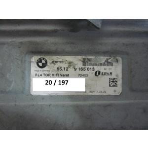 20-197 Amplificatore Audio Lear 65.12 9 165 013 65129165013 PL4 TOP HIFI PL4TOPHIFI BMW VARIE