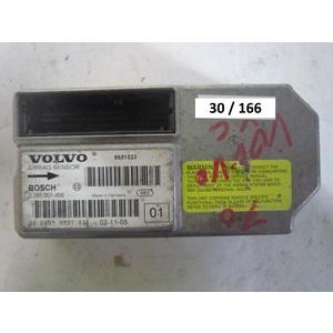 Centralina Airbag Bosch 0285001456 0 285 001 456 8651523 VOLVO VARIE