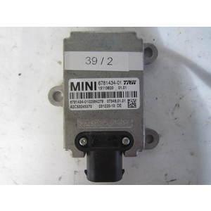 39-2 Centralina Speed Control TRW 6781434-01 678143401 15113820 A2C53245370 231220-10 MINI Generica COOPER 1220-10 23122010 MINI COOPER R55 R56