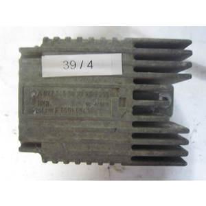 39-4 Centralina Ventola Radiatore HKR System A 027 545 80 32 ESG 300 A0275458032ESG300 E 5001 004 E5001004 MERCEDES BENZ Generica CLASSE A