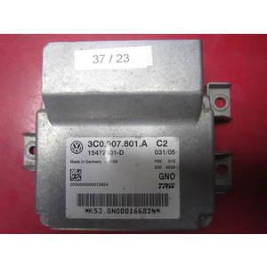 Centralina Stazionamento TRW 3C0907801AC2 3C0.907.801.A C2 15472601-D 15472601D VOLKSWAGEN VARIE