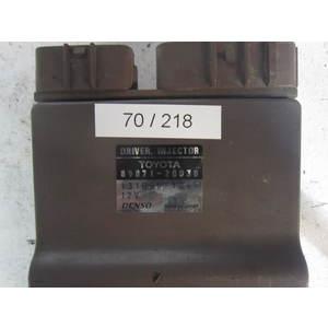 70-218 Modulo Iniettori Denso 89871-20030 8987120030 131000-1041 1310001041 TOYOTA VARIE 2.0
