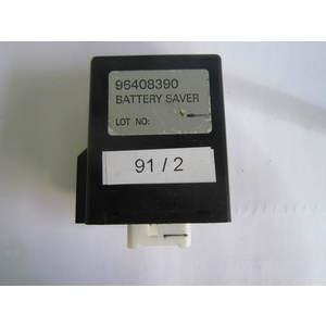91-2 Rele' Salva Batteria Chevrolet 96408390 VARIE