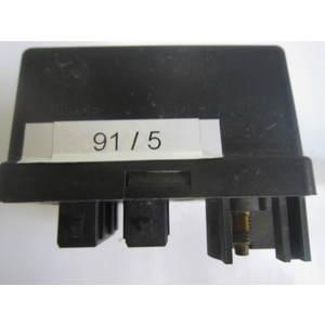 91-5 Rele' Candeletta Alfa Romeo / Fiat / Lancia 55193073 38430003 VARIE