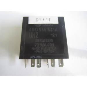 91-11 Rele' Tergicristalli Siemens 4b0 955 531A 4b0955531A 72WA401 VOLKSWAGEN VARIE