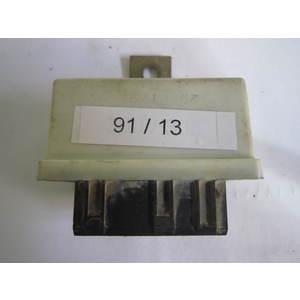 91-13 Rele' Pompa Carburante Bitron NDRS 240113 NDRS240113 ALFA ROMEO / FIAT / LANCIA VARIE