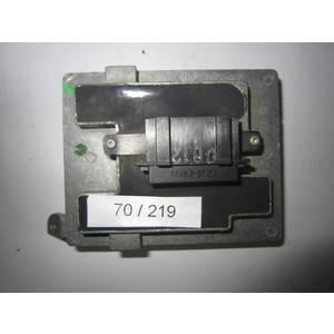 70-219 Modulo Controllo Aria Condizionata Nagares MPVM/5-12 MPVM512 MERCEDES BENZ Generica VITO
