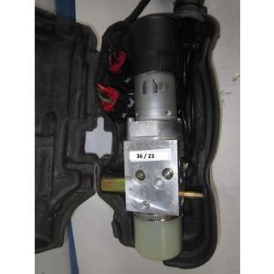 36-23 Pompa Idraulica Apertura Tetto Hofabiger 9639025080 CITROEN / PEUGEOT Generica 206