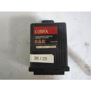36-25 Variatore D'anticipo A.E.B. AEB510N COBRA CITROEN / PEUGEOT Benzina 207