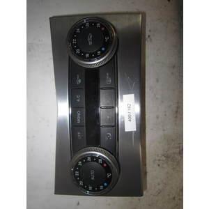 400-162 Unità di controllo del clima Mercedes Benz 204 900 21 03 2049002103 KW 13/10 KW1310 SW 2009.02 Generica CLASSE C