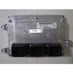 Centralina Motore Keinin 37820R3AF51 37820-R3A-F51 G828-106186 G828106186 HONDA CIVIC MK9 I-VTEC 1.8