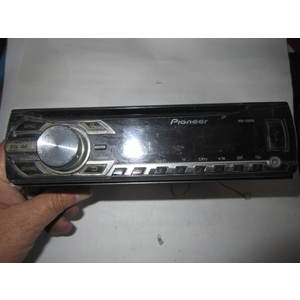 20-204 Autoradio Pioneer DEH-1500UB DEH1500UB 10R-03 0421 10R030421 GENERICA
