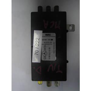 70-222 Modulo Antenna Mercedes Benz A169 820 00 89 A1698200089 Q3 ZGS 003 Q3ZGS003 Generica CLASSE B