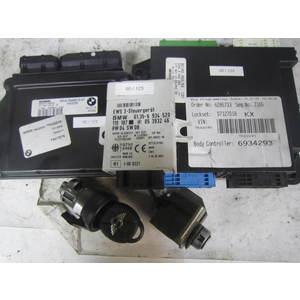 95-123 Kit Motore Mini S118012003 B 1214-7542310-01 S83293 BC1RD R50/53 MINI 6 934 293 57762110 61.35-6934529 05393246 Benzina COOPER