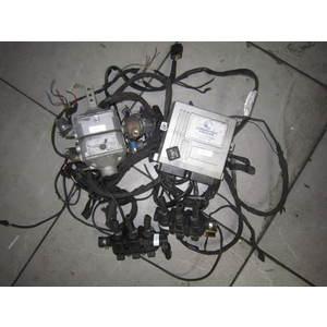 96-2 Kit Impianto GPL Landi Renzo 616469000 OMEGAS 5-6-8 CILINDRI OMEGAS568CILINDRI Kit Completo GENERICA VARIE
