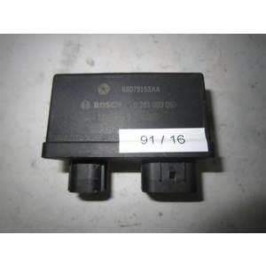 91-16 Rele' Candeletta Bosch 0 281 003 060 0281003060 ALFA ROMEO / FIAT / LANCIA VARIE