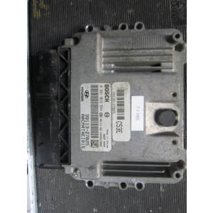 7-185 Centralina Motore Bosch 0 281 013 584 0281013584 39113-27825 3911327825 1039s17840 HYUNDAI Diesel SANTA FE