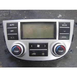 400-168 Unità di controllo del clima Hyundai 97250-2B431 972502B431 Generica SANTA FE