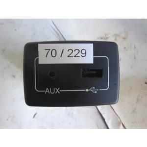 70-229 Modulo USB Alfa Romeo / Fiat / Lancia TECVOX D847 TECVOXD847 VARIE