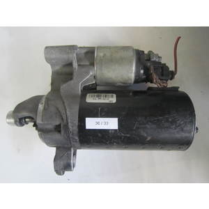 36-33 Motorino Avviamento Bosch 0 001 139 019 0001139019 03L911021E AUDI VARIE