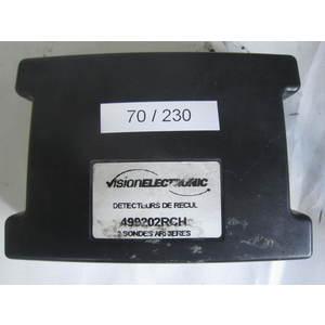 70-230 Modulo di Controllo VisionElectronic 499202RCH CHATENET Generica BAROODER