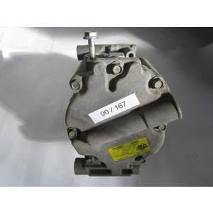 90-167 Compressore Aria Condizionata Denso SCSB06 5A7875200 51747318 ALFA ROMEO / FIAT / LANCIA VARIE