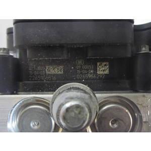 90-107 Pompa ABS Bosch 0 265 255 167 0265255167 39002554 269.539 2265106516 0265956292 OPEL Generica CORSA