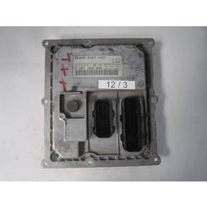 Centralina Motore Bosch 0261205005 0 261 205 005 000 3107 V007 0003107V007 26RT5497      SMART   0.6 / ForTwo 1.1