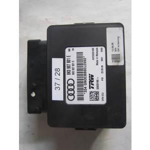 37-28 Centralina sensori parcheggio TRW 8K0 907 801 E 8K0907801E 32620189 A2C53281093 AUDI VARIE