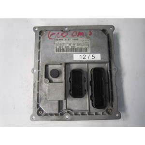 Centralina Motore Bosch 0261205004 0 261 205 004 000 3107 V006 0003107V006 26RT5257 SMART FORTWO 0.6