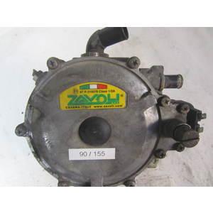90-155 Riduttore di Pressione gpl Zavoli 67 R 010078 CLAS 1/2A 67R010078CLAS12A GENERICA Benzina/GPL