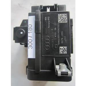 300-180 Blocchetto Accensione Bosch 8K0 909 131 8K0909131 4101 06 410106 0079 05S AUDI Generica A 4