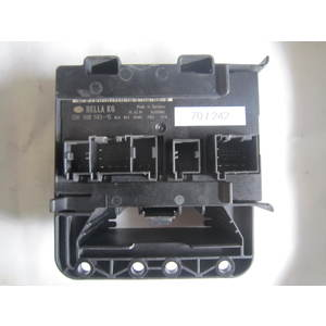70-242 Centralina Modulo Confort Hella KG 5DK 008 583-15 5DK00858315 HLD W42 VOLKSWAGEN VARIE