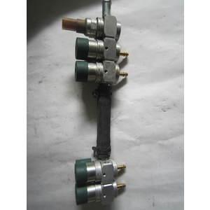 90-137 Rampa Iniettori GPL Zavoli JETMY17 GENERICA Benzina/GPL