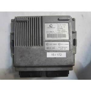 15-172 Centralina GPL Landi Renzo 616730000 ECU LPG TOYOTA ECULPGTOYOTA PCB/204945 HD 511000/34 SW T0202046G34 TOYOTA Benzina/GPL AYGO 1.0