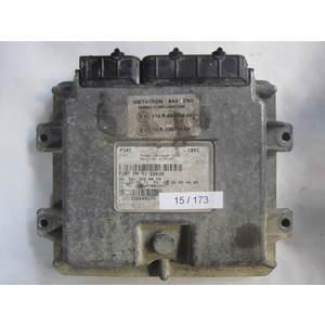 15-173 Centralina Metano Metatron 51822896 10 R-026015-00 10R02601500 4100147 110 R-006014-00 ALFA ROMEO / FIAT / LANCIA Benzina/Metano PANDA 1.2