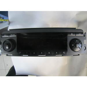 20-220 Autoradio Harman A 454 820 03 79 A4548200379 BE 6085 BE6085 Q07 SMART Generica FORFOUR