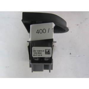 400-191 Pulsante Chiusura Sportelli Renault 252 103678 R 252103678R 1002 6640 10026640 VARIE