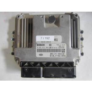 7-192 Centralina Motore Bosch 0 281 013 048 0281013048 39114-4A410 391144A410 1039S18035 KIA Diesel SORENTO 2.5